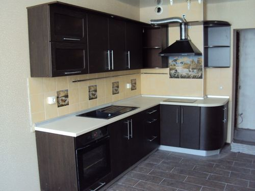 Pin by Tibor Toth on Wenge   Kitchen cabinets