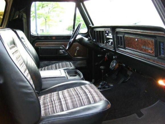 Ford bronco en venta interior de camiones chulos coches also preserved ranger xlt dream cars rh ar pinterest