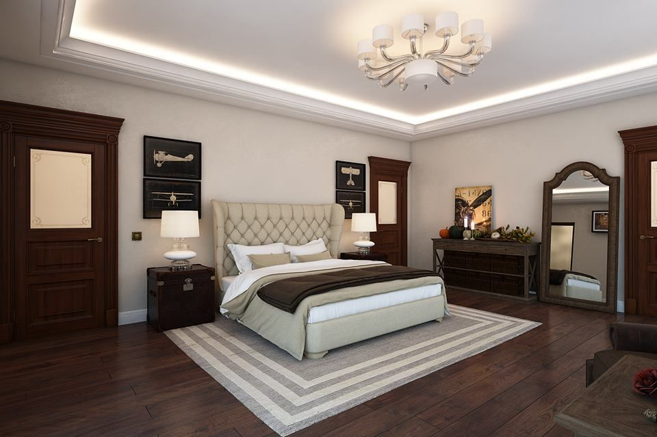 Awesome Beautiful Luxury Bedrooms Beautiful Luxurious ...