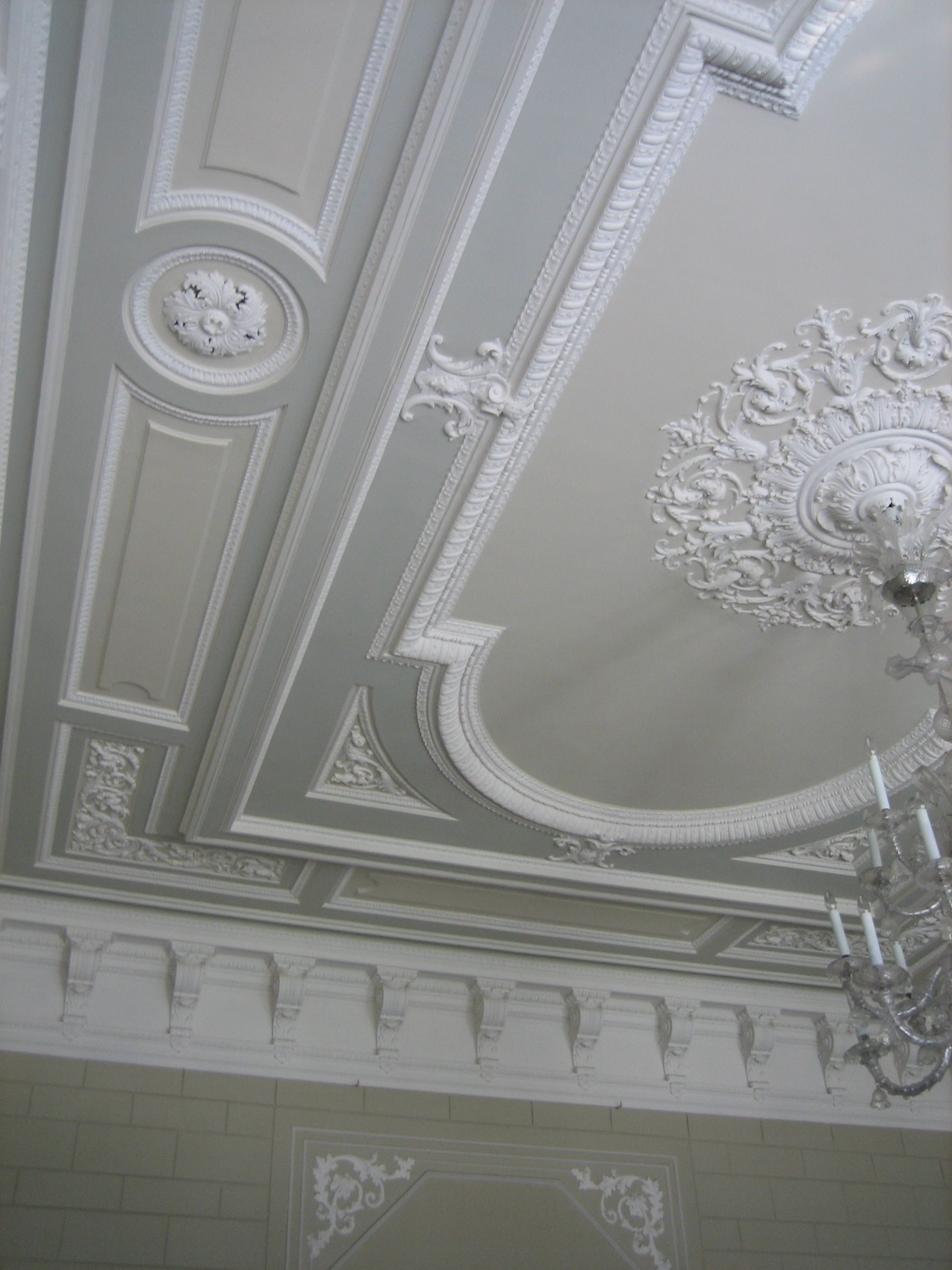 Spanish Plaster Ceiling Decoration : Pin by Виктор Арцаблюк on Потолки pinterest ceilings