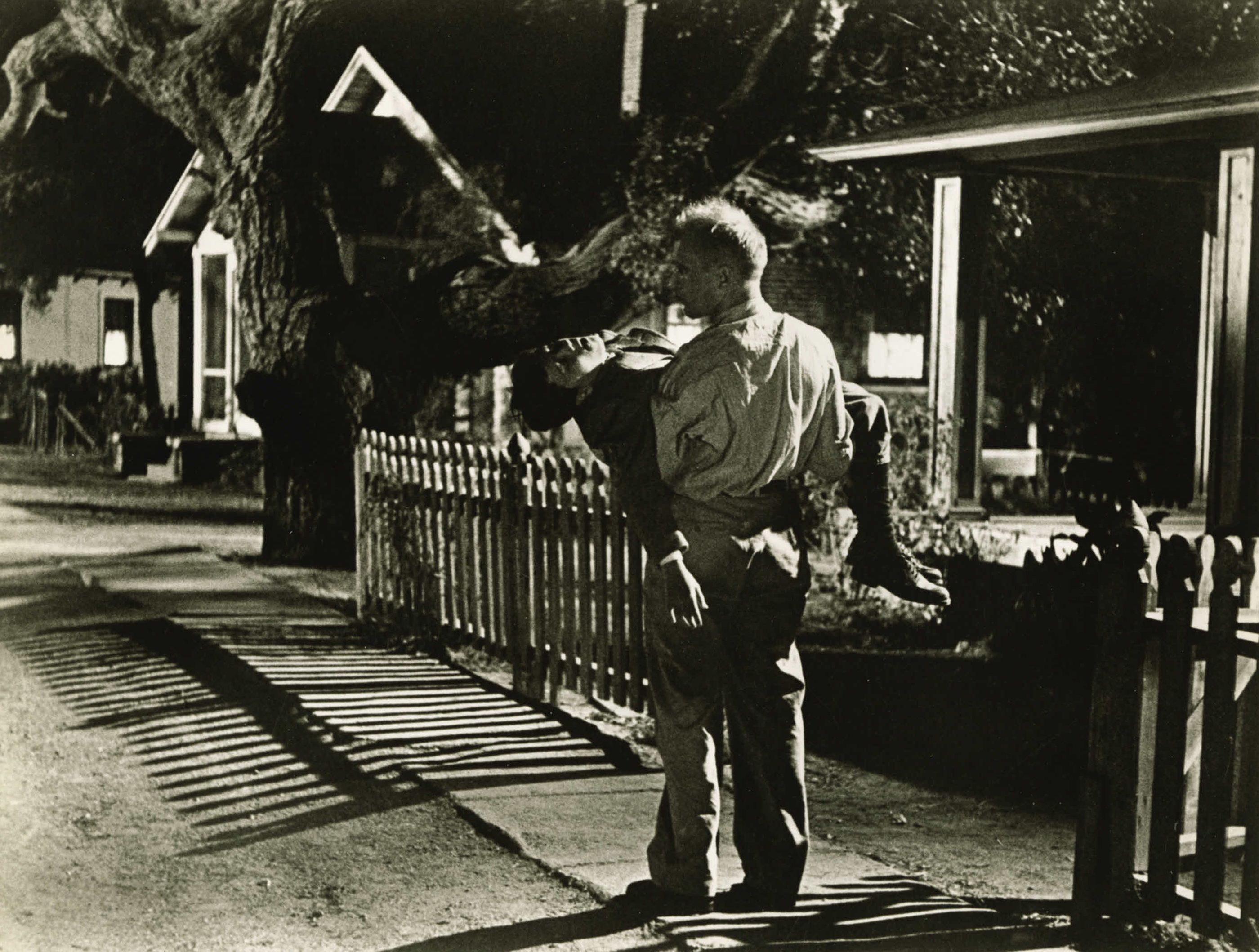 To Kill A Mockingbird Quotes About Boo Radley: Boo Radley, Saving Jem After Killing His Attacker By