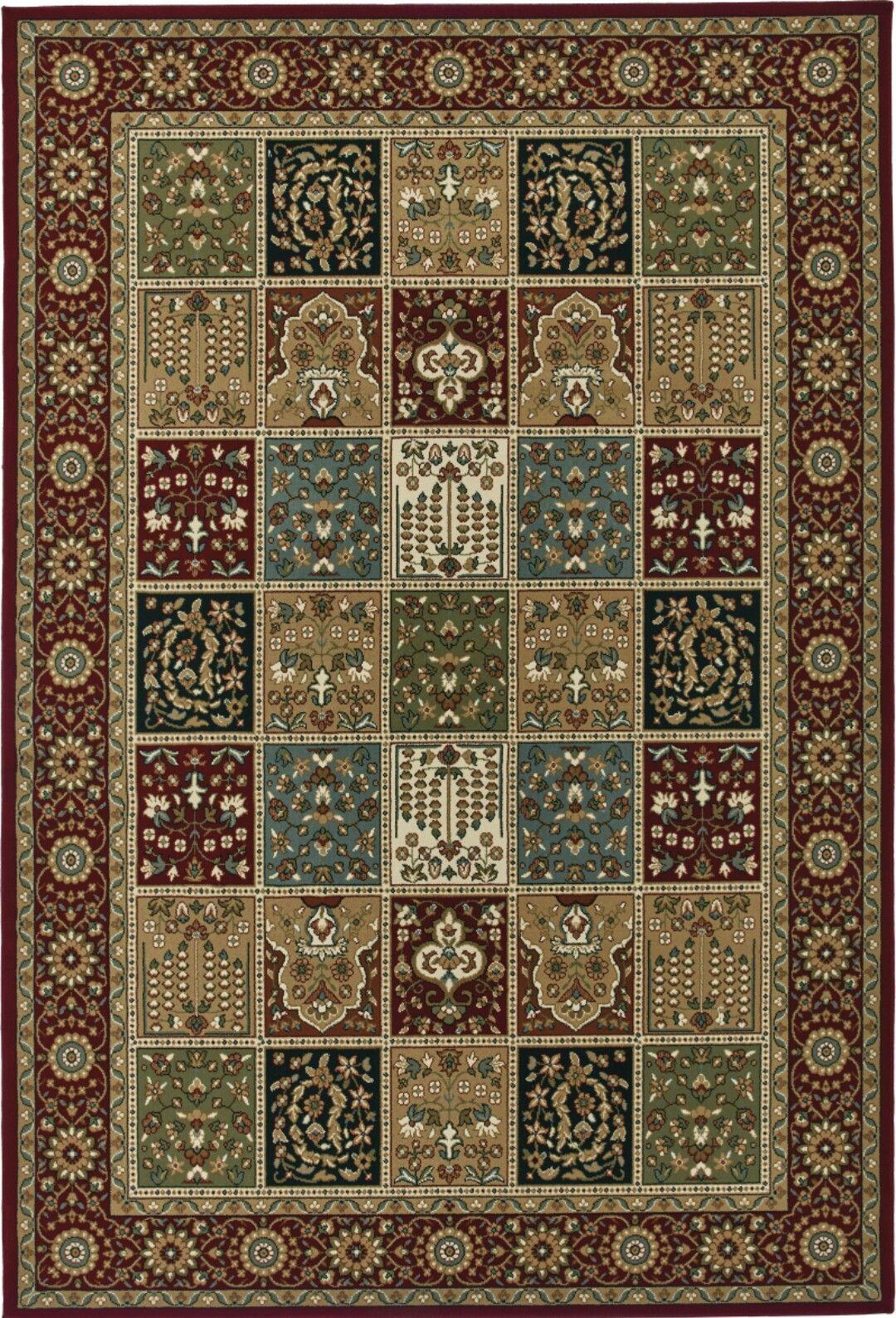 """SITAP Carpet Couture Italia """"kashan"""" collezione"""