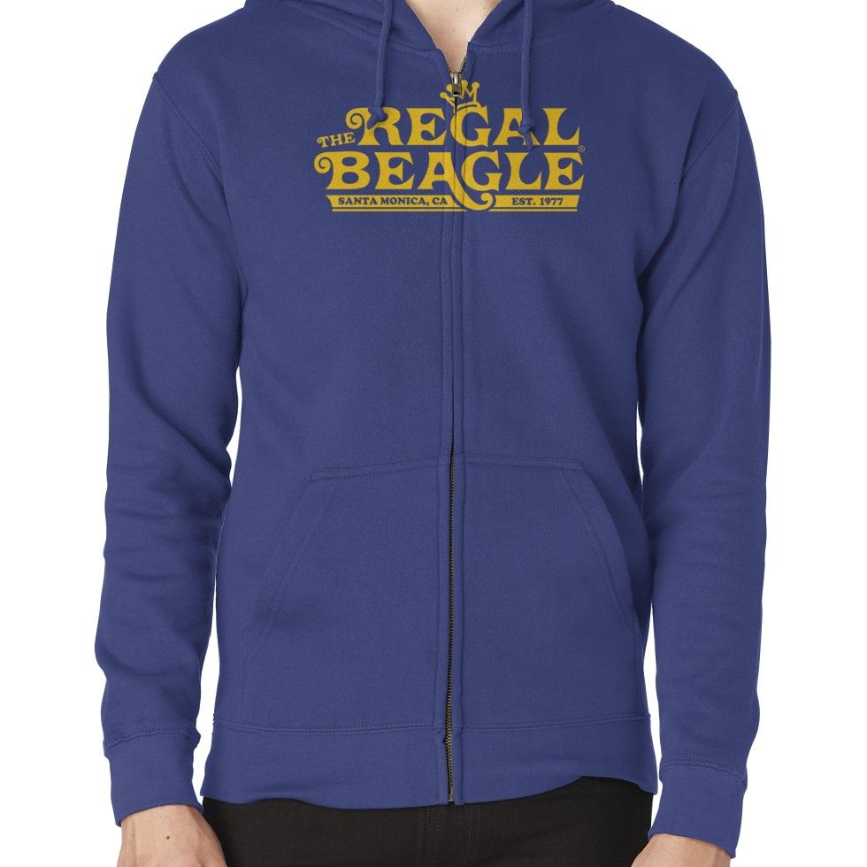 The Regal Beagle Company Sitcom 70s 80s Threes Funny T Shirt In