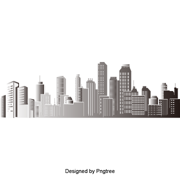 Building Building Vector Png Transparent Image And Clipart For Free Download Building Silhouette Business Vector Illustration City Silhouette