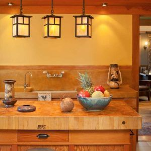 craftsman style kitchen lighting. Craftsman Style Pendant Kitchen Light Lighting S