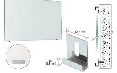 wall mirror installation google search design l. Black Bedroom Furniture Sets. Home Design Ideas