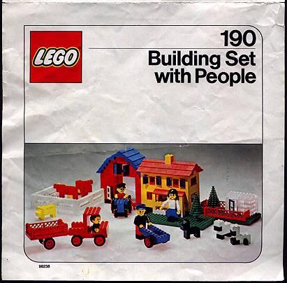 001g Lego Building Instructions Pinterest Lego Instructions