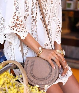 15dbc9612c The Chloe Marcie crossbody bag is definitely a must-have. | The Best ...