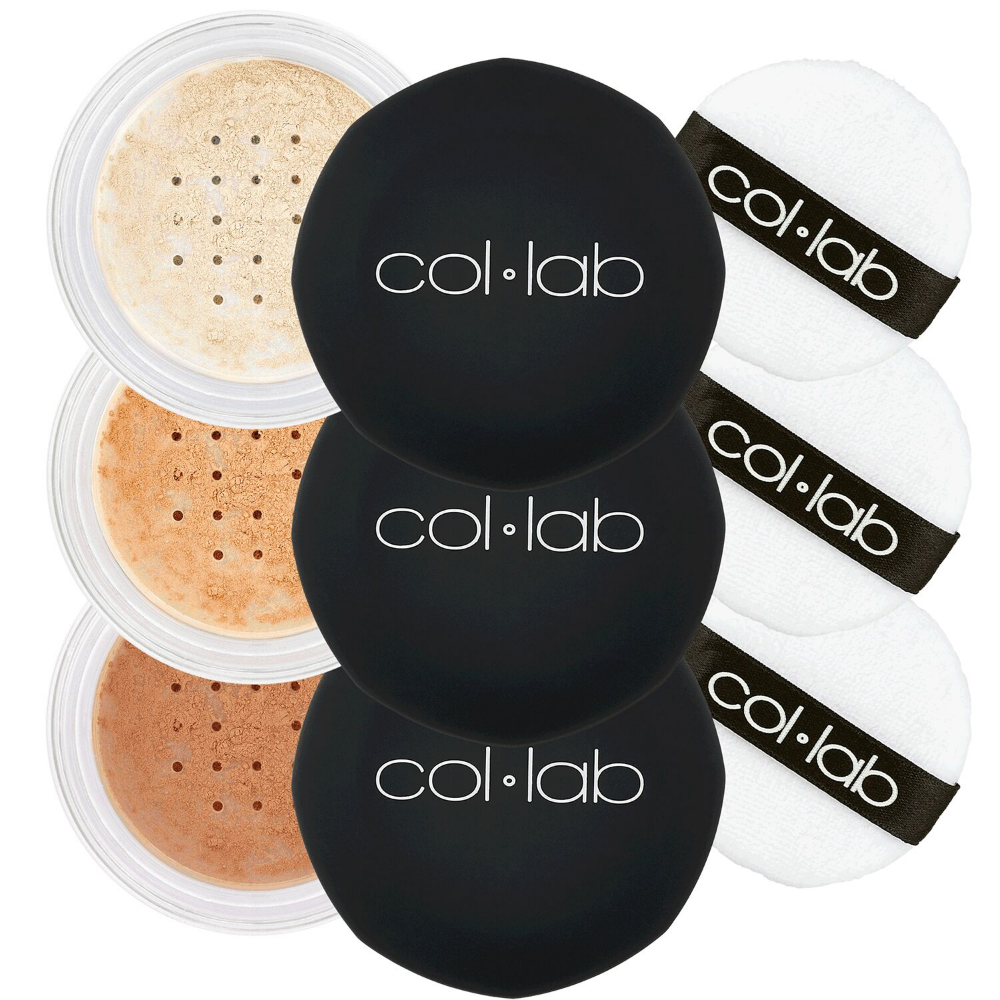 Set The Stage UltraFine Loose Setting Powder Setting