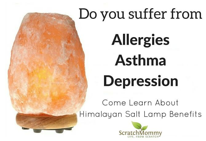 Benefits Of Himalayan Salt Lamps Beauteous Himalayan Salt Lamp Benefits  Himalayan Salt Himalayan And Asthma 2018