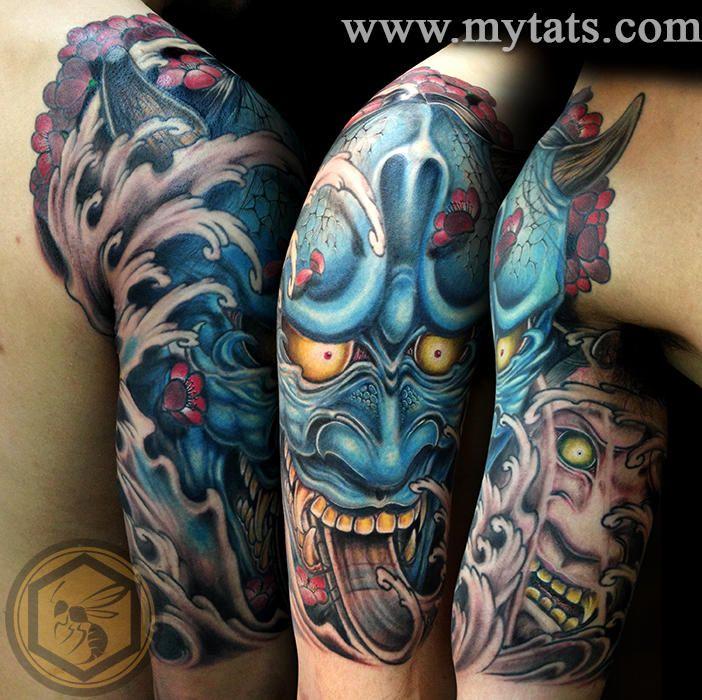 Mytats Japanese Tattoo Designs Sleeve Tattoos Japanese Tattoo