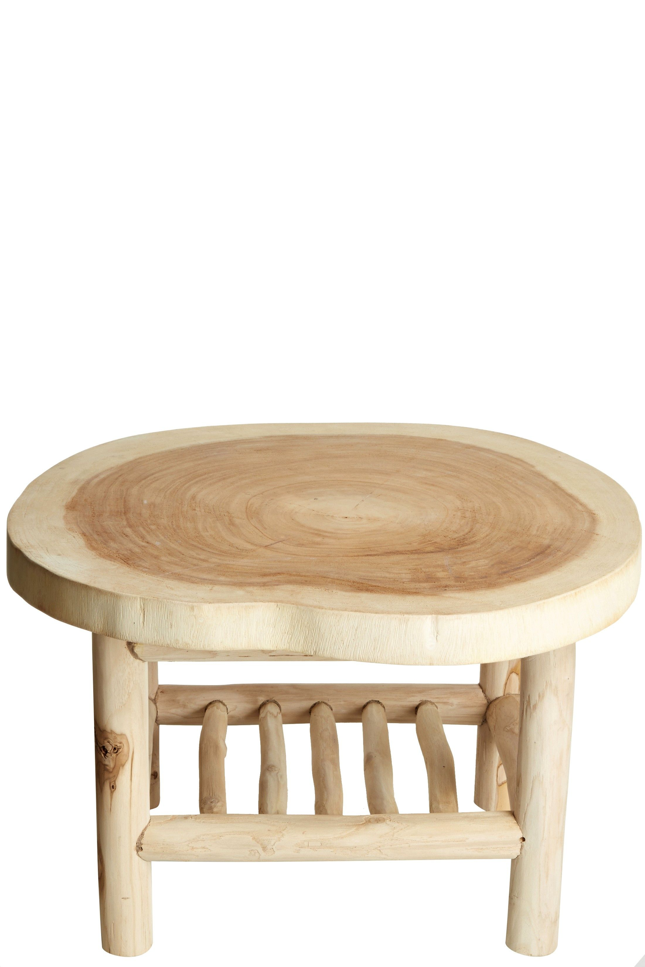 Rustic round coffee table recycled teak wilma coffee table  inspirations  pinterest  teak