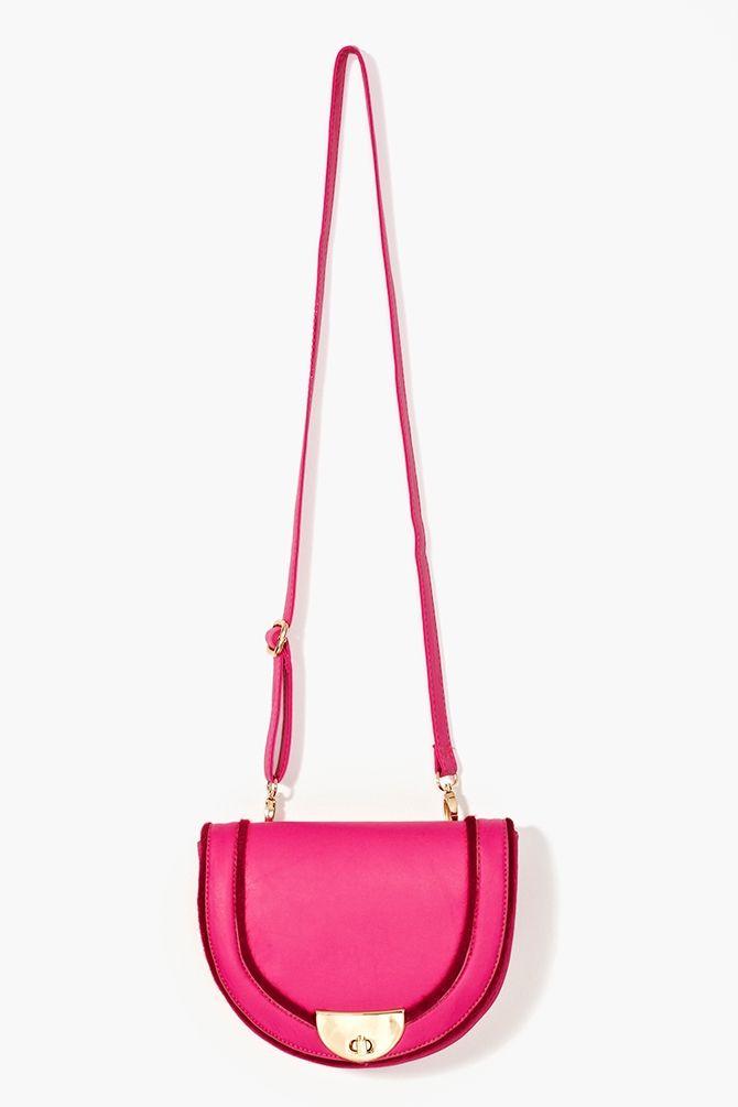 Sofie Saddle Bag