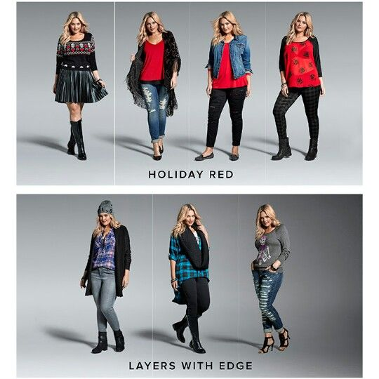 Cute outfits from #Torrid