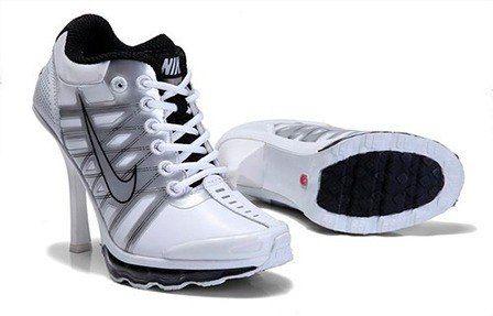 222227da2 Nike De Salto Alto - Importado - R  299