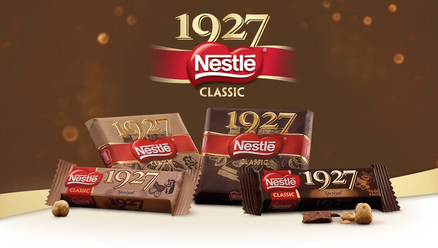 Empfohlenes Behance Projekt Nestlle 1927 Campaign Https Www Behance Net Gallery 34372045 Nestll 1927 Campaign