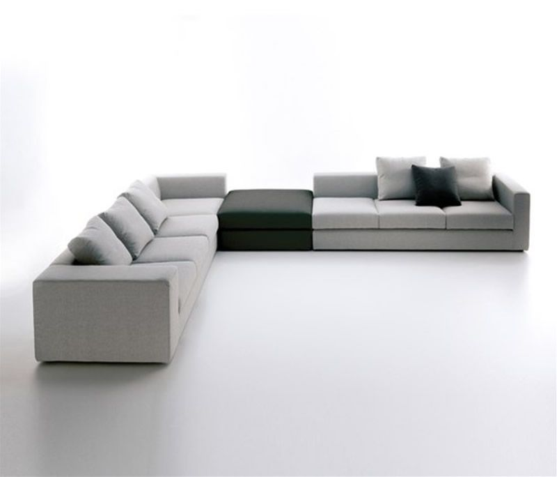 19 Awesome Modular Sofas Design Ideas | Apartment | Modular sofa ...