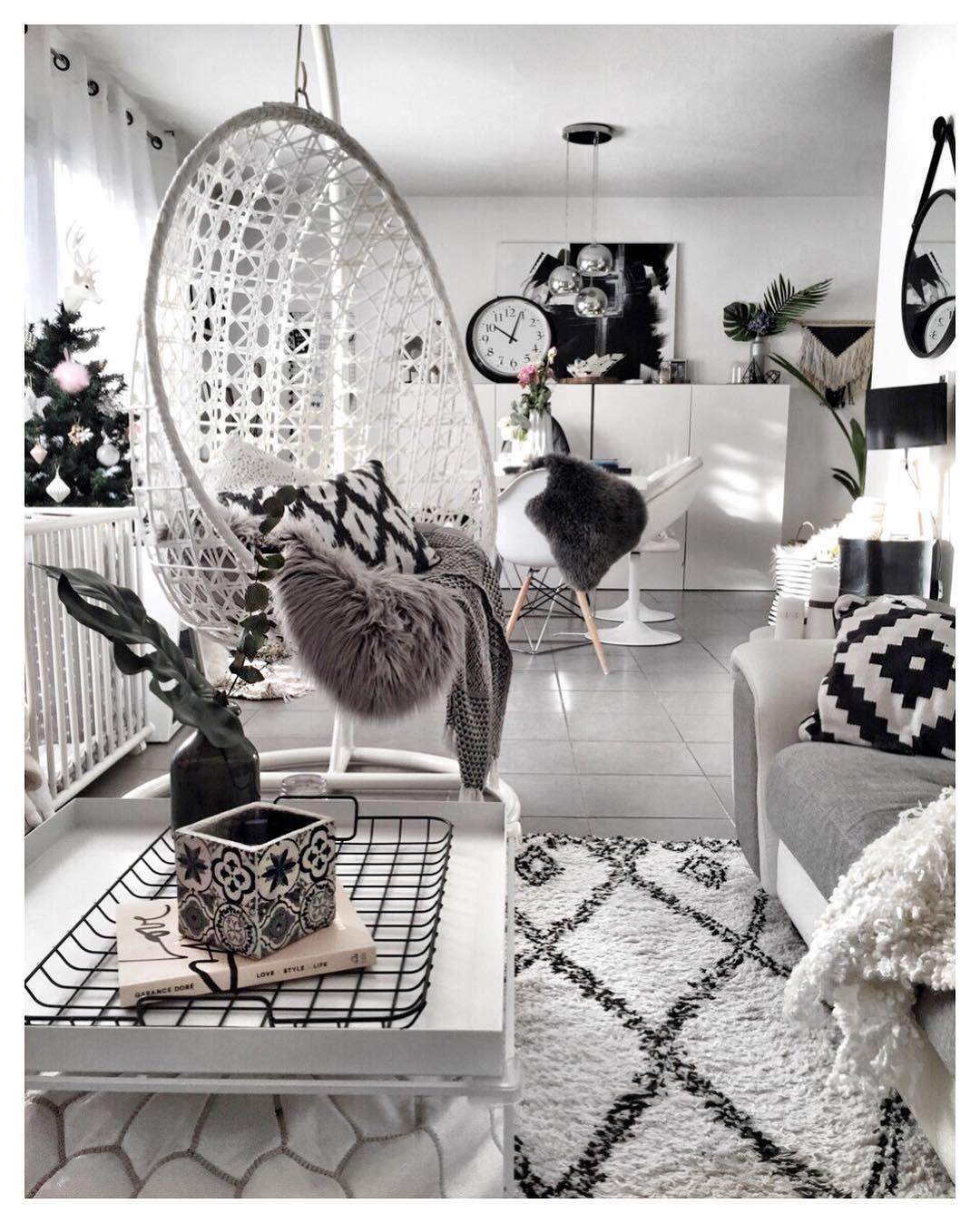 Deco Noir Et Blanc boho_addict | mum & blogger (@boho_addict) • photos et