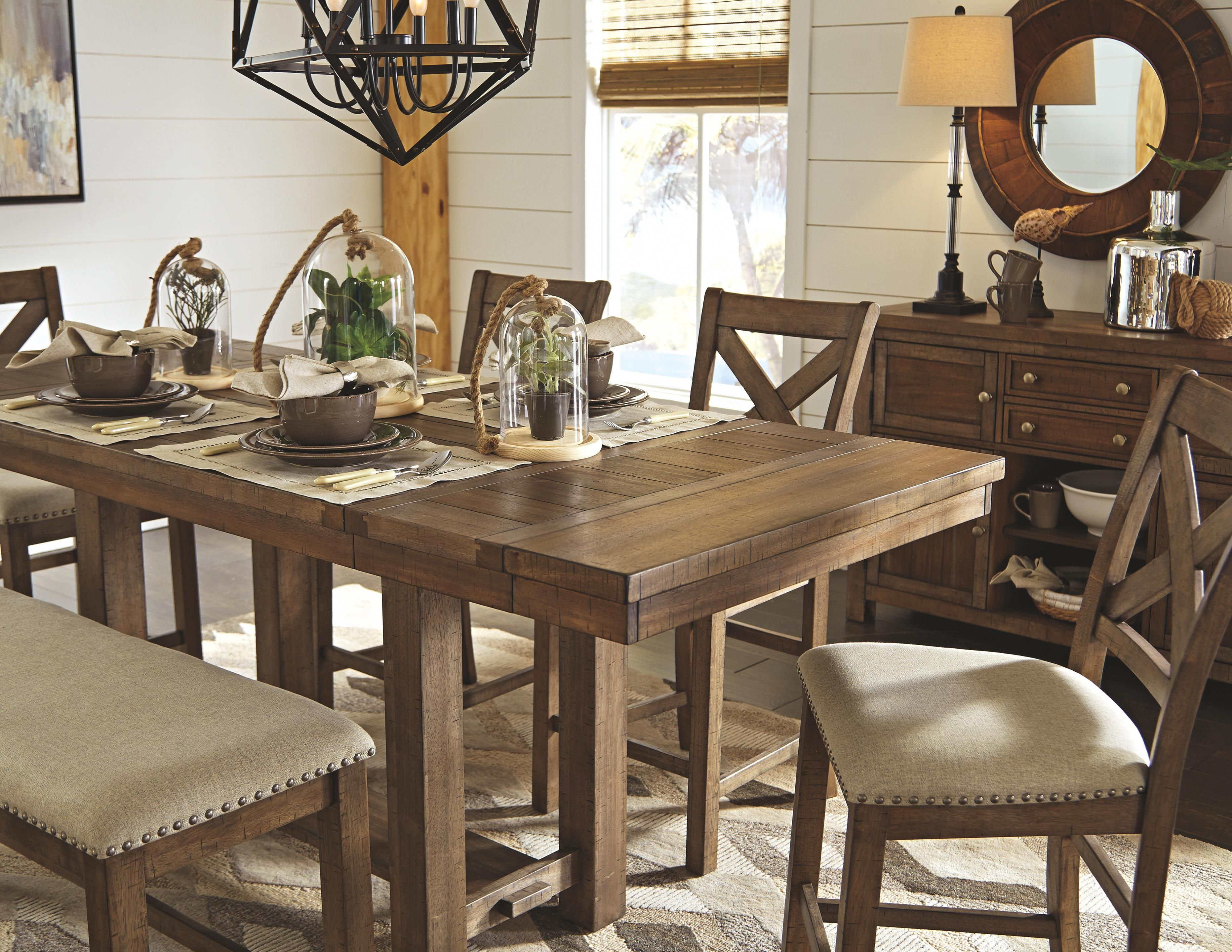 Another Space Saving Choice Is To Buy Rounded Dining Tables They