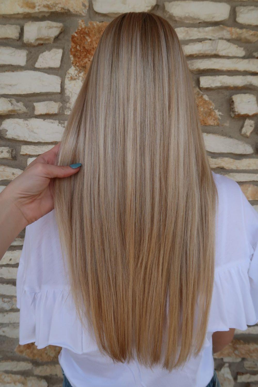 Bring on the Blonde | Blonde Hair Transformation