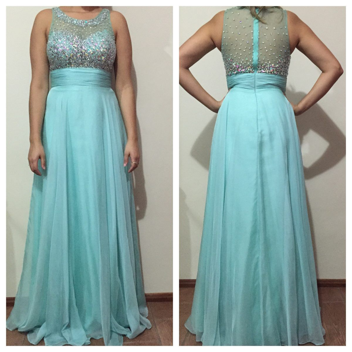 Prom Dress, Luxury Long Prom Dresses ,chiffon Party | Prom Dresses ...