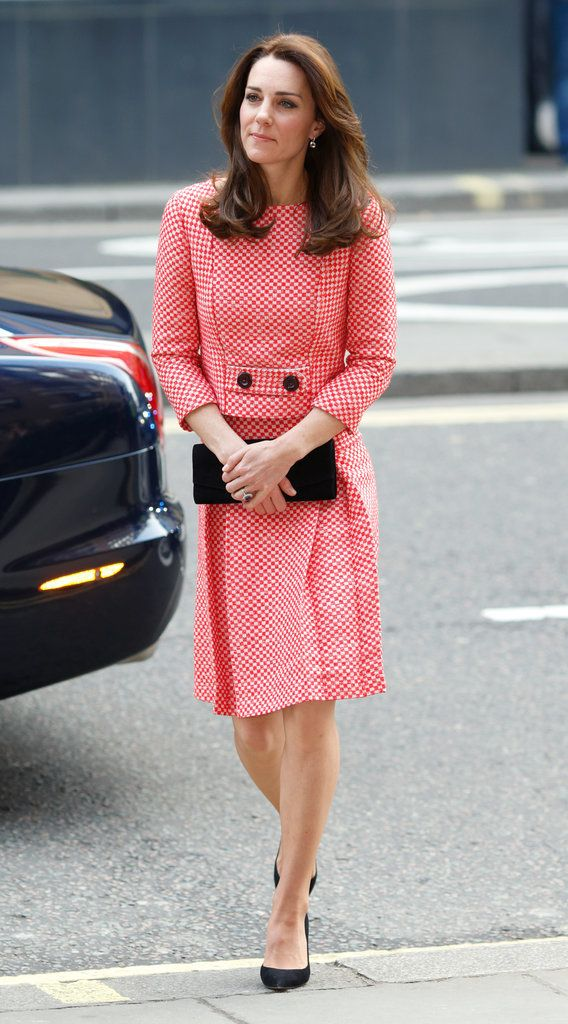 No One Does Fashion Diplomacy Better Than Kate Middleton ...