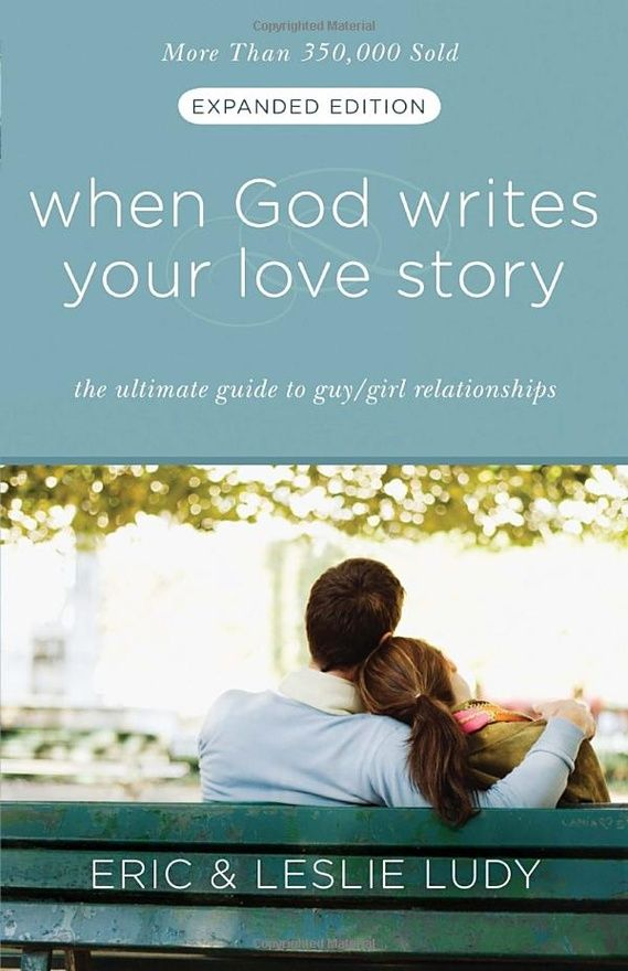 Books for dating christian couples to read together