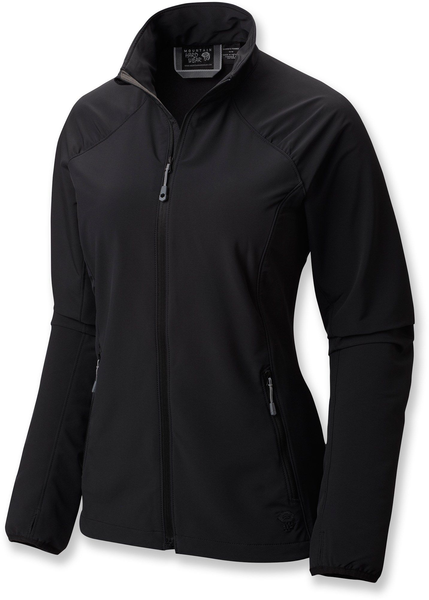 Mountain Hardwear Female Chockstone Jacket - Women's