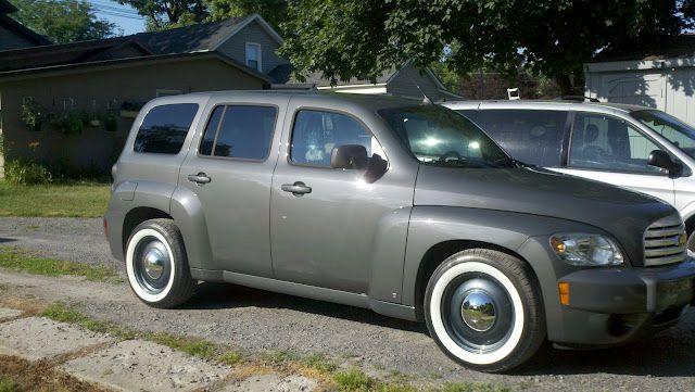 This Is My Chevy Hhr Chevy Hhr Chevy Chevrolet