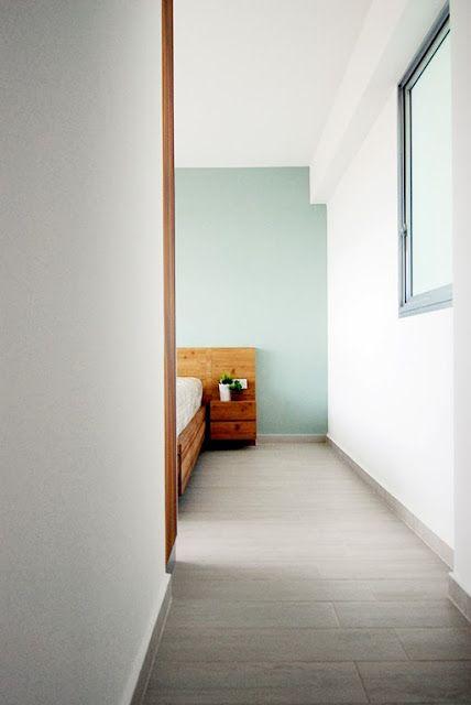 Bedroom Hdb Furniture: Butterpaperstudio: Reno@Yishun