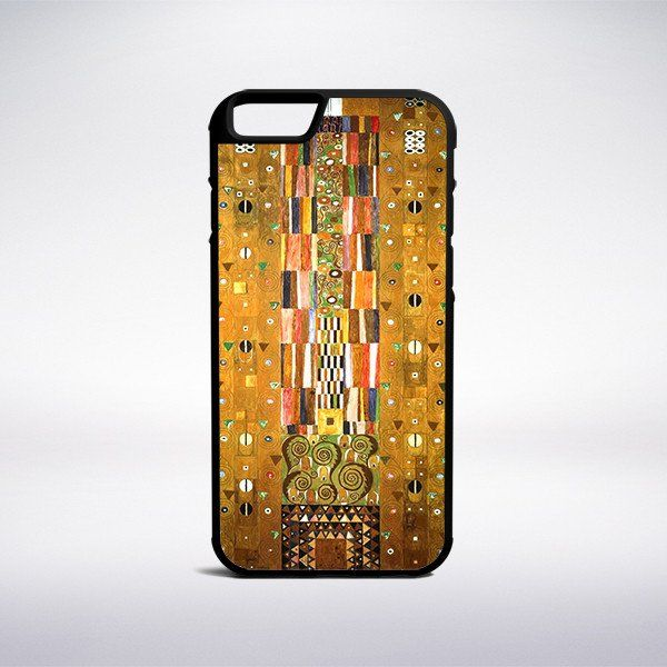 Gustav Klimt - Design For The Stocletfries Phone Case – Muse Phone Cases