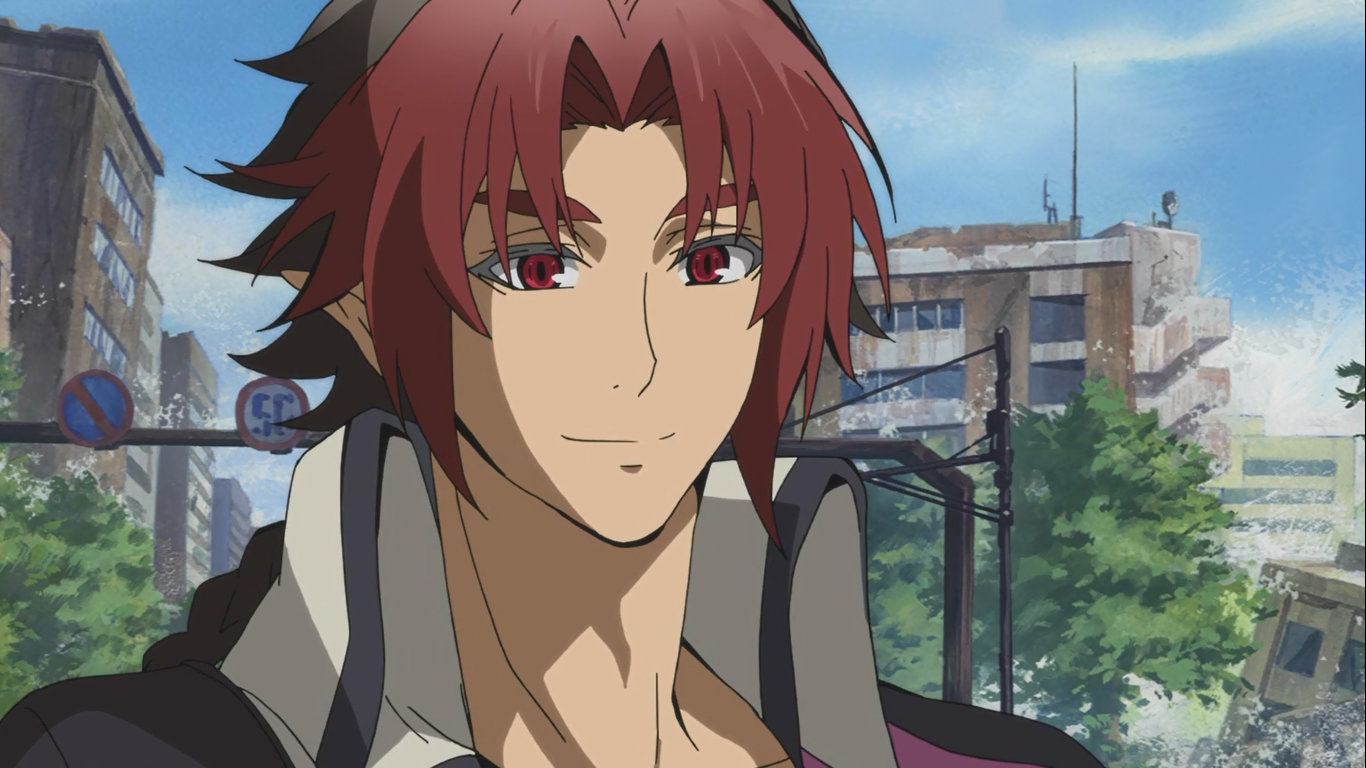 Crowley Eusford Seraph of the end, Crowley eusford, Anime