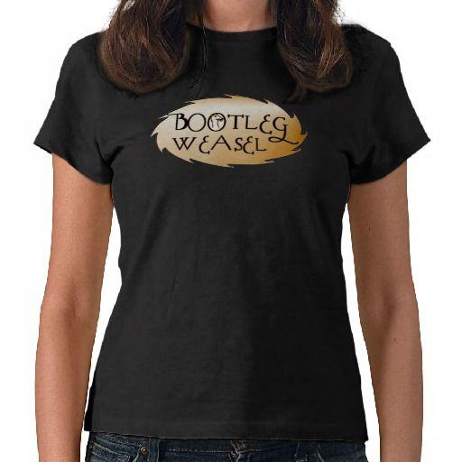 Bootleg Weasel Shirt