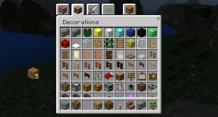 Minecraft windows 10 edition ui addon mod para mcpe 0140 games minecraft windows 10 edition ui addon mod para mcpe 0140 ccuart Image collections