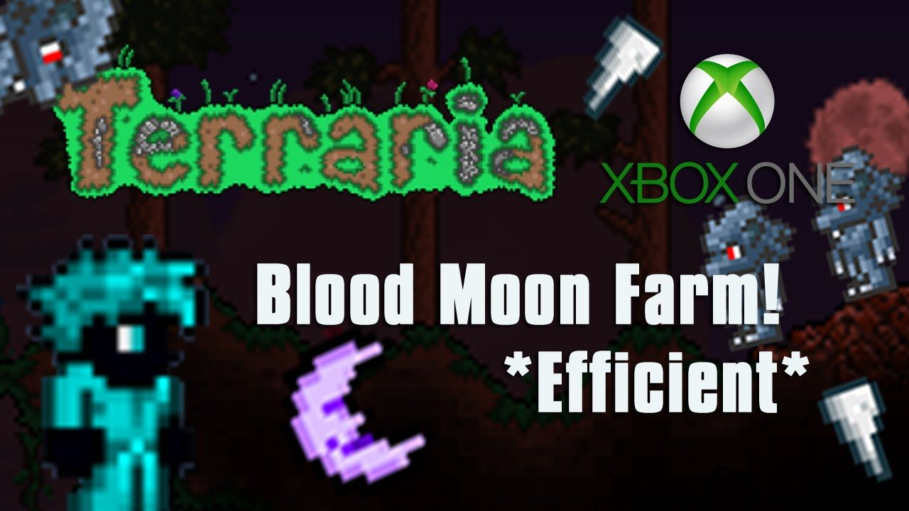 Pin On Terraria Xbox One Let S Play