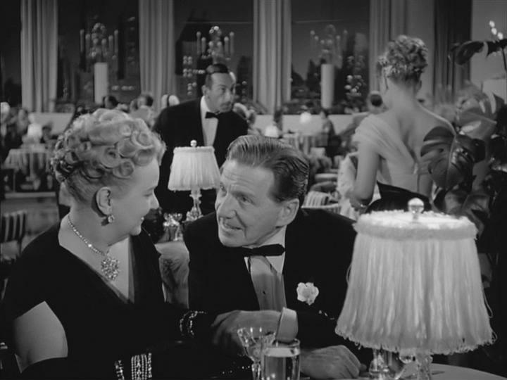 Le memorie di un Don Giovanni - Love Nest (1951) - CIAKHOLLYWOOD