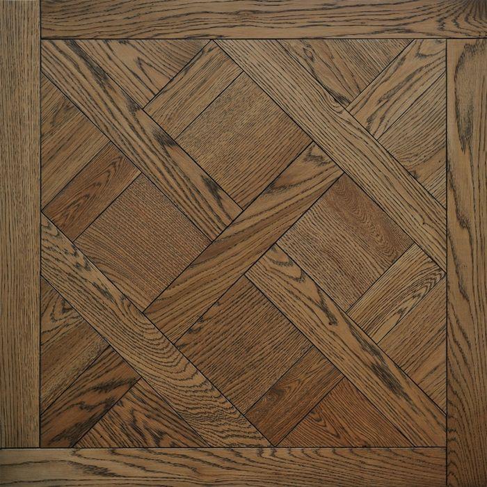 Fliesen Wohnideen Holz Verkleiduning Dunkel Muster