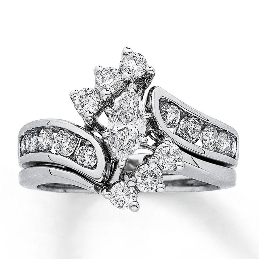 Marquise Diamond Wedding Ring Sets Best 25 Marquise wedding set