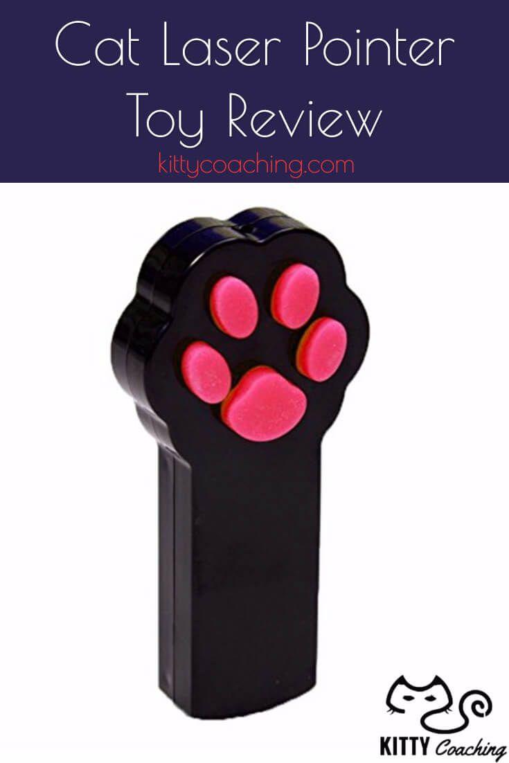 Cat laser light pointer review 2018 cat laser