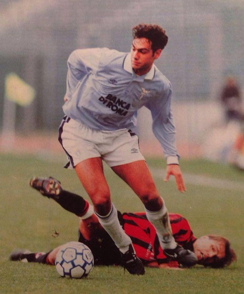 Alessandro Nesta ~ SS Lazio