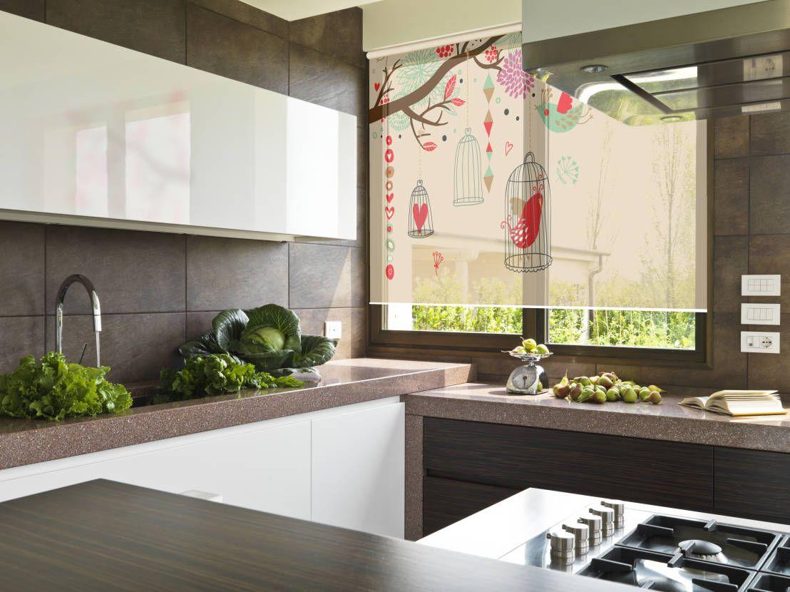 Consejos para elegir sabiamente los azulejos de cocina - Cortinas screen cocina ...