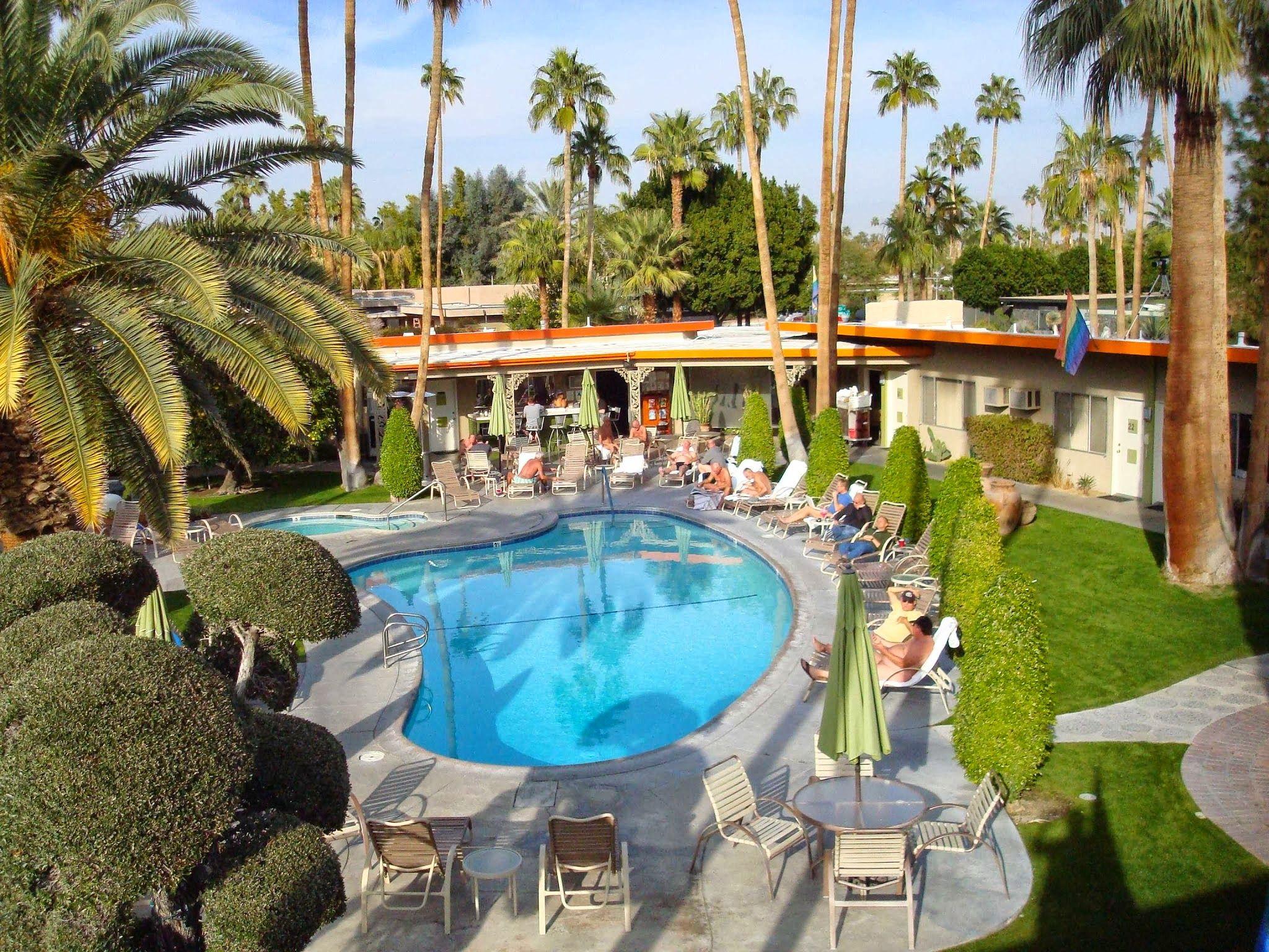 resort springs Gay in palm