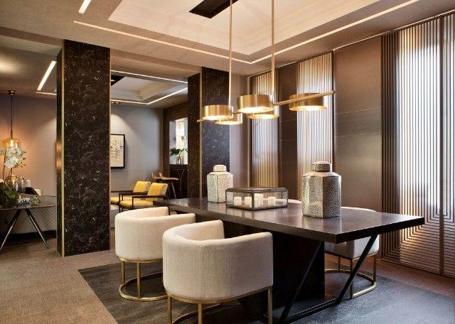 25 Incredible Decorating Tips To Take From Casa Decor 2017 | Moongata Design Awards. Design Events. Home Decor. #casadecor #moongata #interiordesign #Madrid | Read more: https://www.brabbu.com/en/inspiration-and-ideas/interior-design/casa-decor-2017-decorating-tips