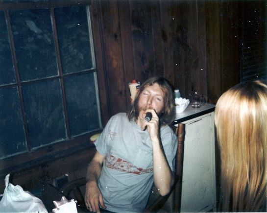 Hear Eric Clapton and Duane Allman's isolated guitar ...  |Donna Duane Allman