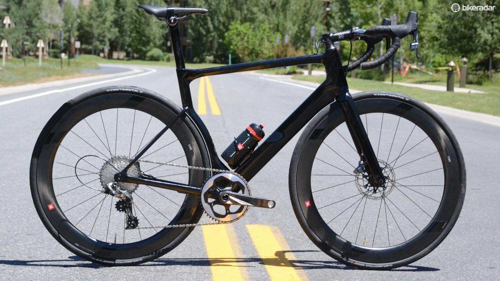 3t Strada 1x Aero Bike For Rough Roads Bike Riding Benefits Bicycle Best Road Bike