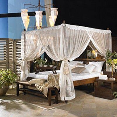 Muebles de estilo colonial. Últimas tendencias. | Chilao y otros ...
