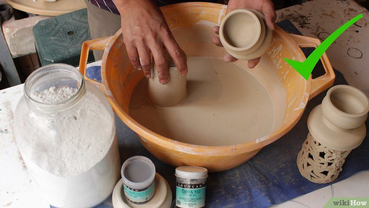 How To Make Ceramics How To Make Ceramic Pottery Lessons Pottery Making