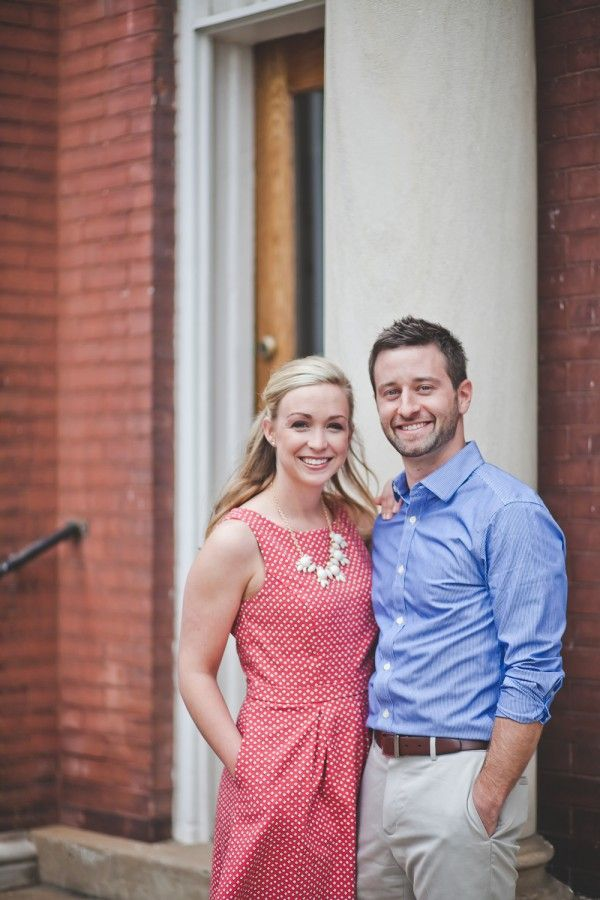 Nashville Engagement Photography. Franklin, Tennessee. Nashville Wedding Photographer. Nathan Morgan.
