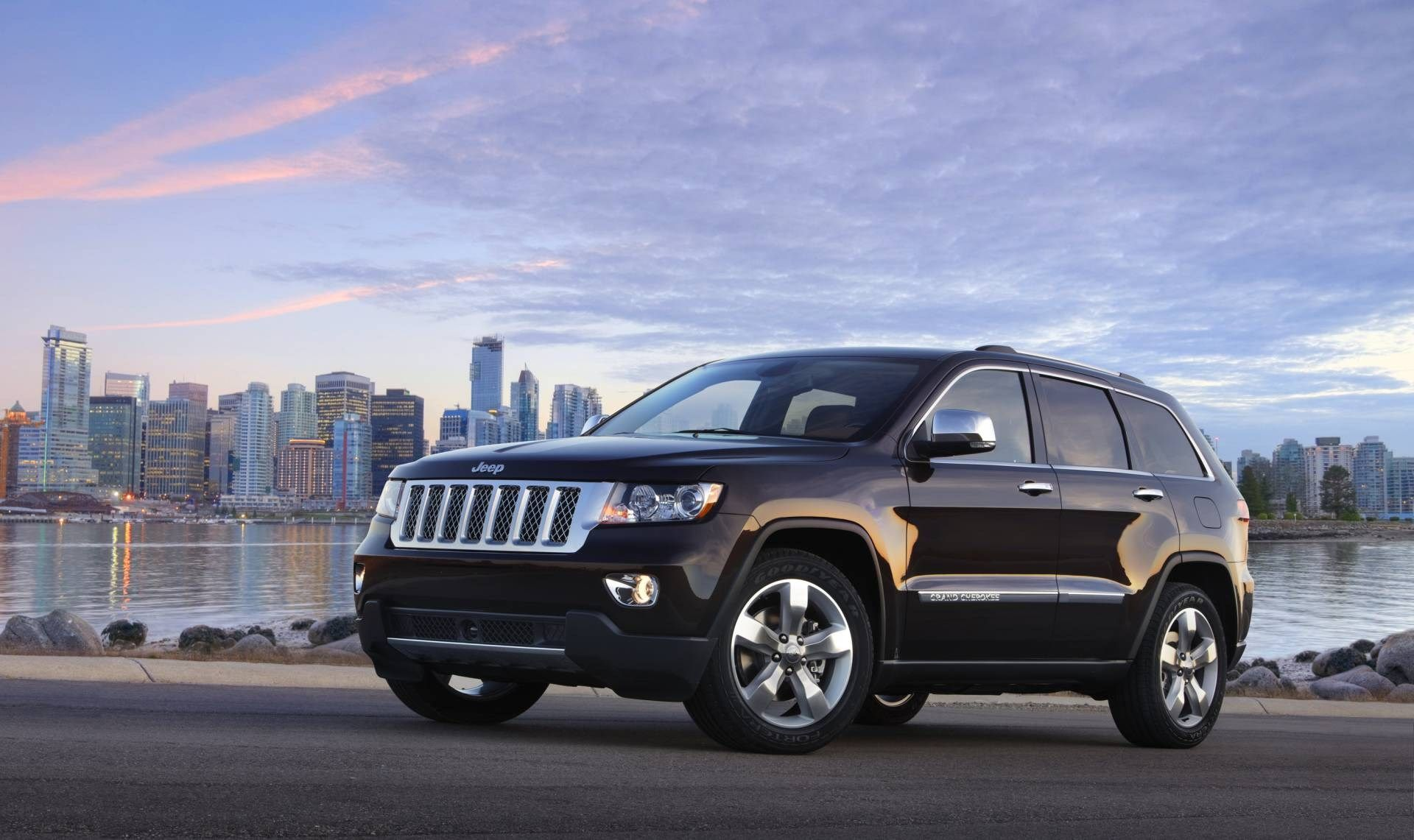 2014 jeep grand wagoneer concept photo