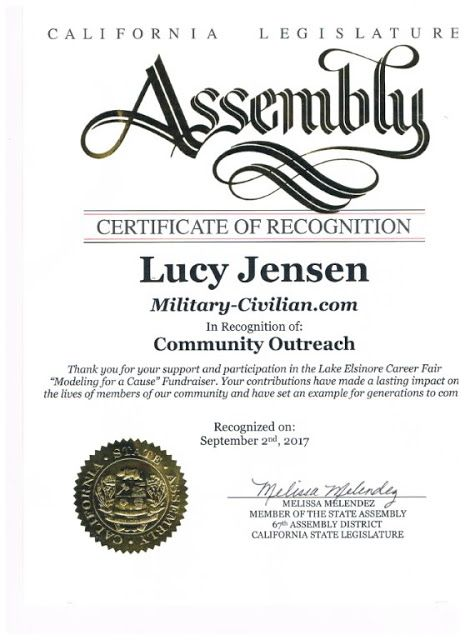 Military-Civilian: Hot Jobs, Events, and Helpful Information for ...